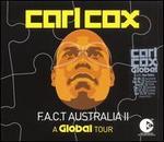 F.A.C.T. Australia II: A Global Tour