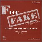 F for Fake: Il falso d'autore