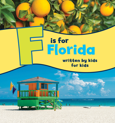F Is for Florida - Florida, Boys And