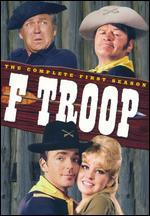 F Troop: The Complete First Season [6 Discs]