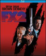 F/X2 [Blu-ray] - Richard Franklin