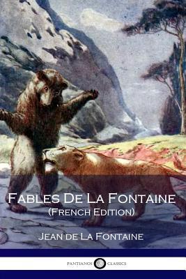 Fables de La Fontaine (French Edition) - Fontaine, Jean de La