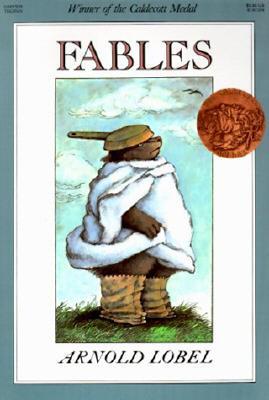 Fables - Lobel, Arnold