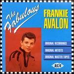 Fabulous Frankie Avalon