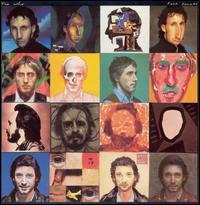 Face Dances [LP] - The Who