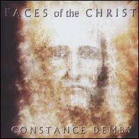 Faces of the Christ - Constance Demby