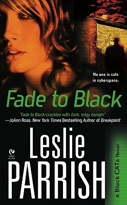 Fade to Black - Parrish, Leslie