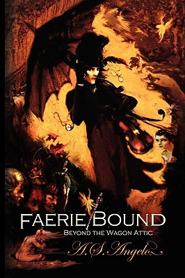 Faerie Bound - Angelo, A S