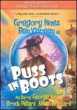 Faerie Tale Theatre: Puss-In-Boots - Robert Iscove