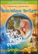 Faerie Tale Theatre: The Tale of the Frog Prince