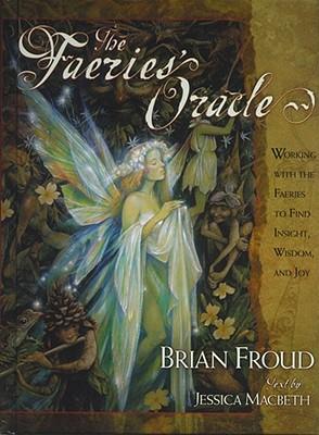 Faeries' Oracle - Froud, Brian