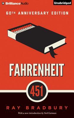 Fahrenheit 451 - Brilliance Audio