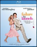 Failure to Launch [Blu-ray] - Tom Dey
