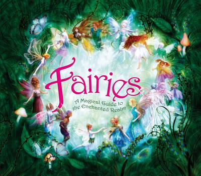 Fairies - Maloney, Alison