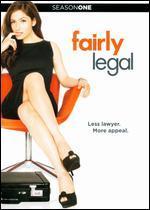 Fairly Legal: Season 01
