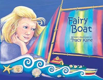 Fairy Boat - Kane, Tracy