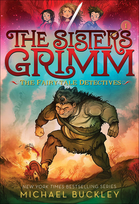 Fairy-Tale Detectives - Buckley, Michael, Msgr.