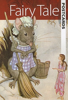 Fairy Tale Postcards - Dover