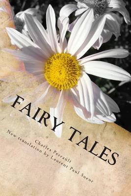 Fairy Tales - Perrault, Charles