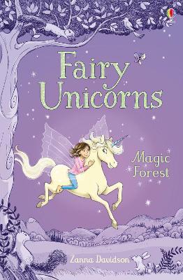 Fairy Unicorns Magic Forest - Davidson, Zanna