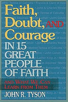 literature of faith and doubt Instructing us to open our british literature books,  focusing on the theme of victorian religion, faith, and doubt found within the poems of matthew arnold,.