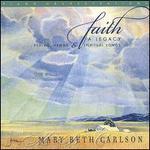 Faith...Psalms, Hymns and Spiritual Songs