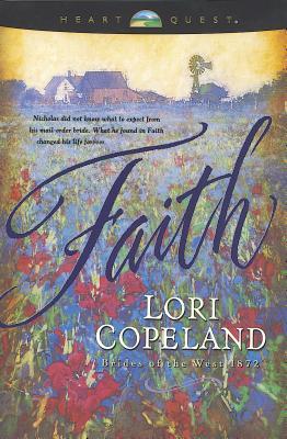 Faith - Copeland, Lori