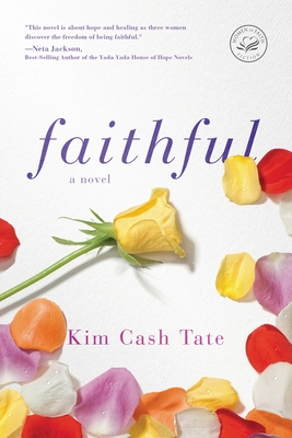 Faithful - Tate, Kim Cash