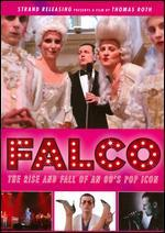 Falco: The Rise and Fall of an 80's Pop Icon