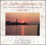 Falconieri: 29 Selections from the Primo Libro - Byron Schenkman (harpsichord); Emily Walhout (viola da gamba); Ingrid Matthews (baroque violin); La Luna (chamber ensemble);...