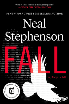 Fall; Or, Dodge in Hell - Stephenson, Neal