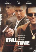 Fall Time - Paul Warner