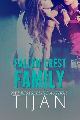 Fallen Crest Family - Tijan