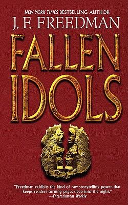 Fallen Idols - Freedman, J F