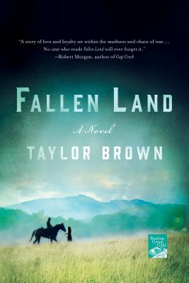 Fallen Land - Brown, Taylor