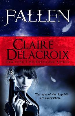 Fallen - Delacroix, Claire