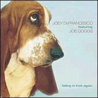 Falling in Love Again - Joey Defrancesco/Joe Doggs