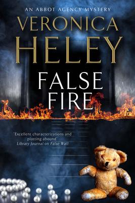 False Fire - Heley, Veronica