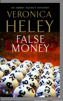 False Money - Heley, Veronica