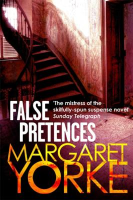 False Pretences - Yorke, Margaret