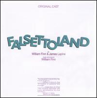 Falsettoland [Original Off-Broadway Cast] - Original Off-Broadway Cast