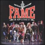 Fame on 42nd Street [Original Cast Recording]
