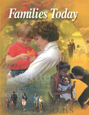 Families Today - Sasse, Connie R, Cfcs, and McGraw-Hill Education