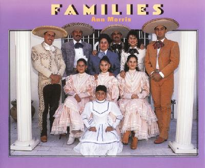 Families - Morris, Ann