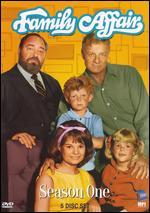 Family Affair: Season 1 [5 Discs]