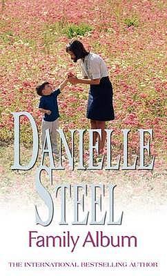 Family Album - Steel, Danielle