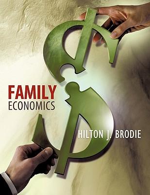 Family Economics - Brodie, Hilton J