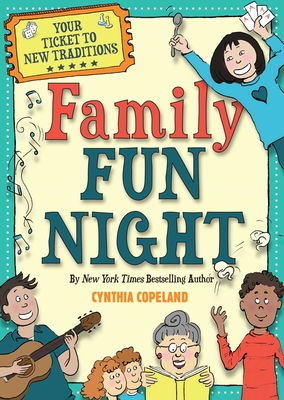 Family Fun Night - Copeland, Cynthia L