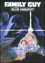Family Guy: Blue Harvest - Dominic Polcino