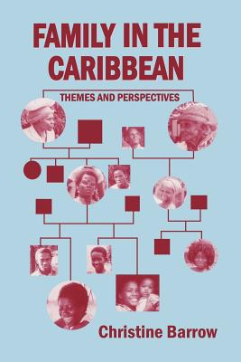 Family in the Caribbean - Barrow, Christine, and Barro, Christine